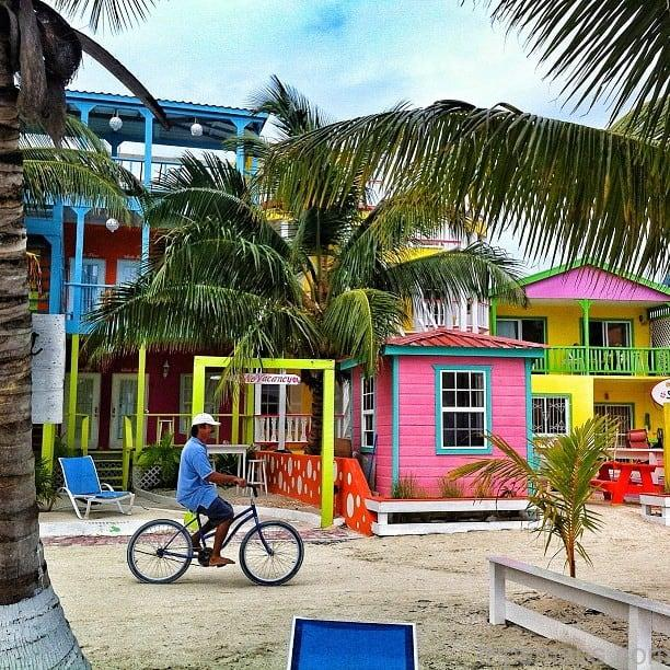 Guide to Caye Caulker, Belize - Where to Eat, Sleep & Play – Belize Adventure