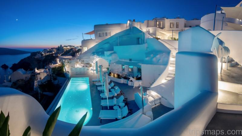reviews canaves oia luxury suites santorini map of santorini 1