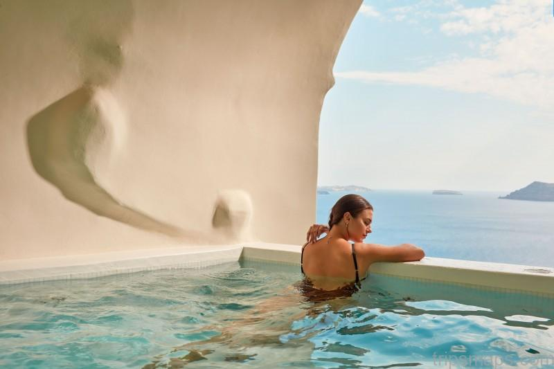 reviews canaves oia luxury suites santorini map of santorini 3