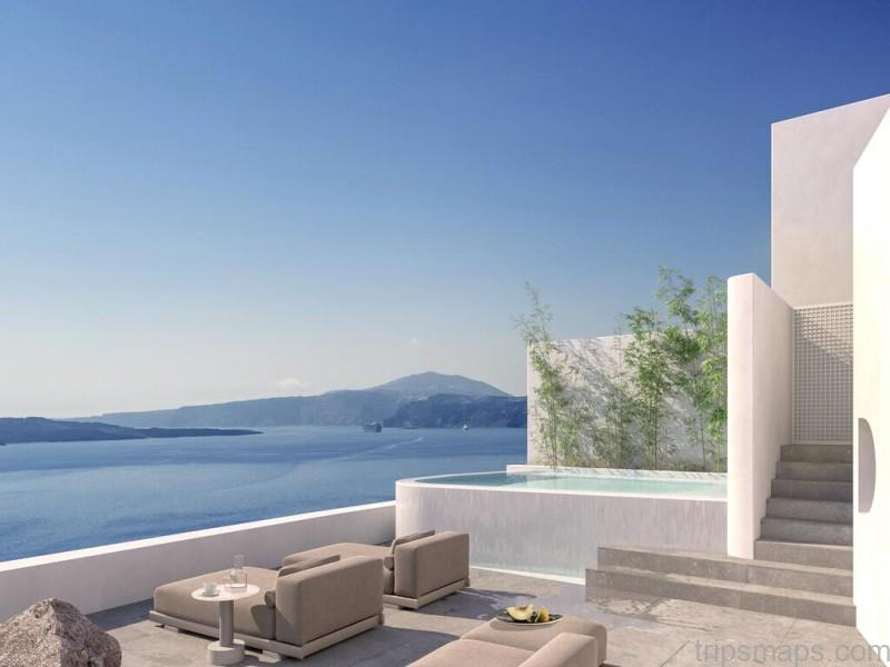 reviews canaves oia luxury suites santorini map of santorini 5
