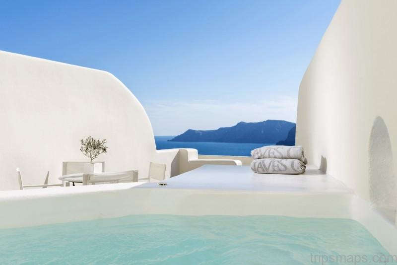 reviews canaves oia luxury suites santorini map of santorini 6