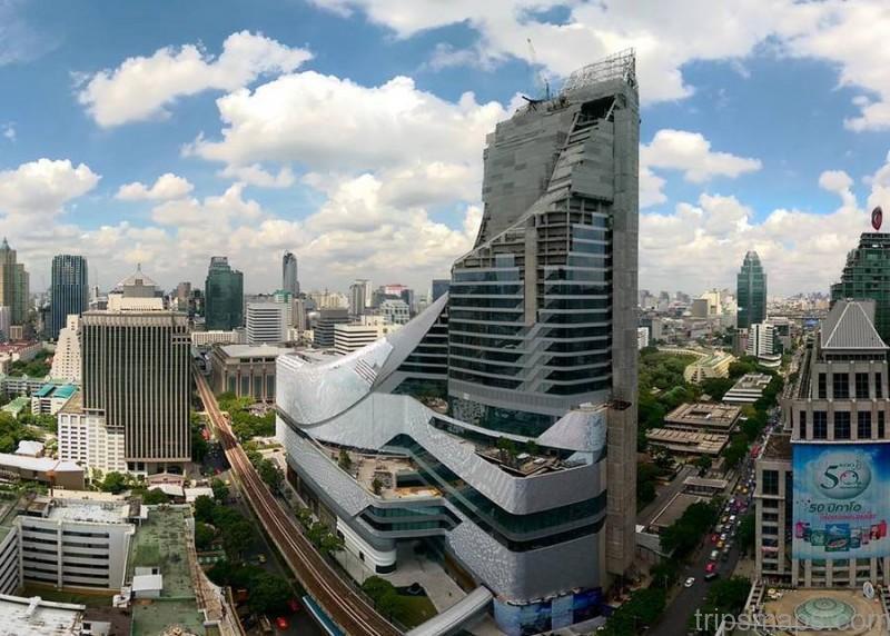 reviews park hyatt hotel bangkok map of bangkok where to stay in bangkok 5