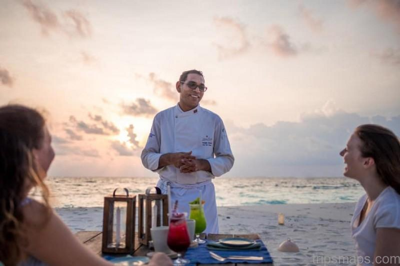 soneva fushi the best restaurant in maldives 1