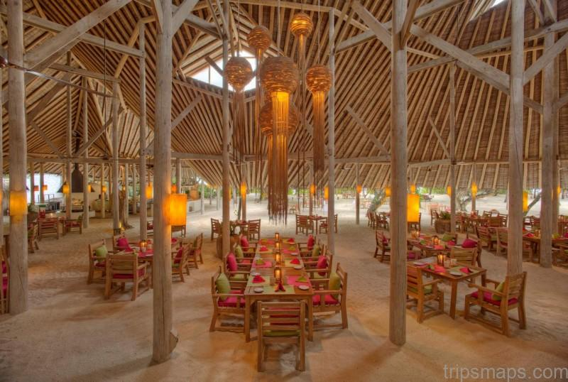 soneva fushi the best restaurant in maldives 3