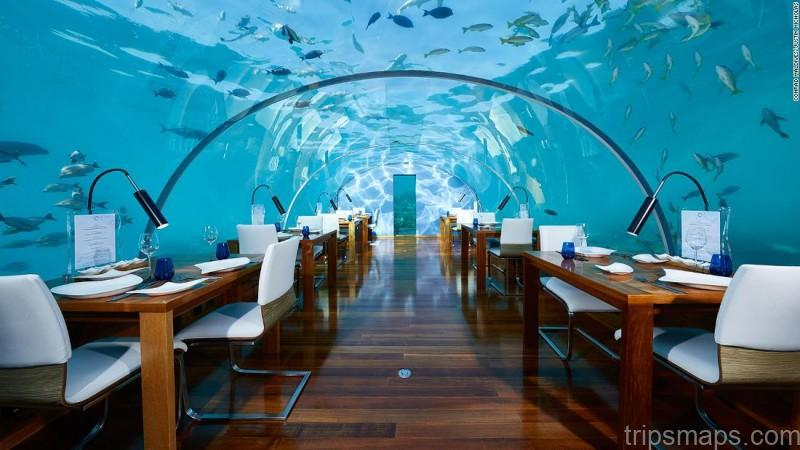 soneva fushi the best restaurant in maldives 6