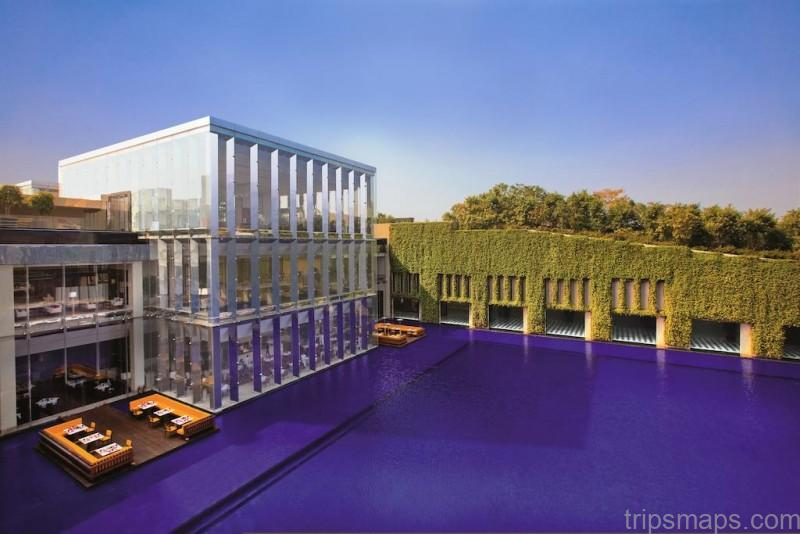 the oberoi reviews new delhi