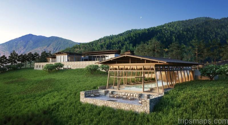 six senses bhutan thimphu lodge reviews 6